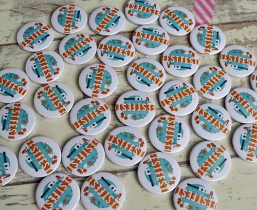 FestFest custom badges