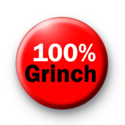 100% Grinch Badges