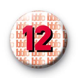 12 Certificate badges