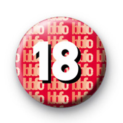 18 Certificate badges