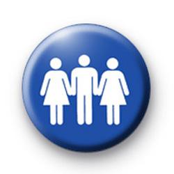 Threesome Badges