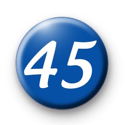 45 Custom Badges