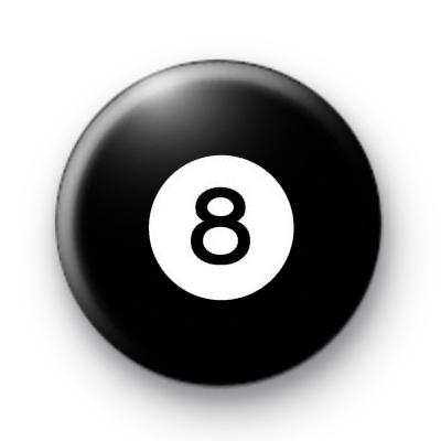 8 ball Badges