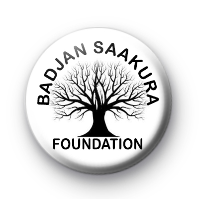 Badjaan Saakura Foundation Badge