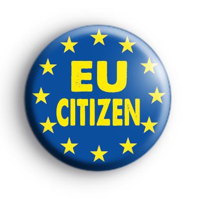 EU Citizen Badge