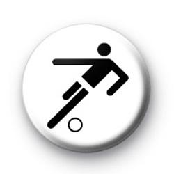 Football Badge 1 badges