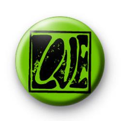 Green Love badges