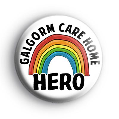 Galgorm Care Home Hero Badge