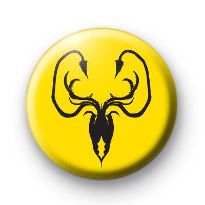 Game of Thrones House Greyjoy badges