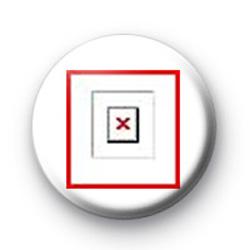 Image Not Found Error Button Badges