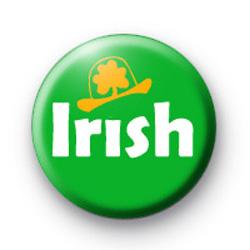Irish Hat Badges