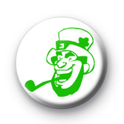 Paddy Irish Badge badges