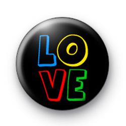LOVE 2 badge badges