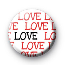 Lots of LOVE badges