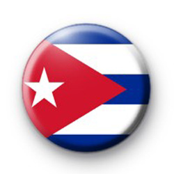 Flag of Cu-ba Badge