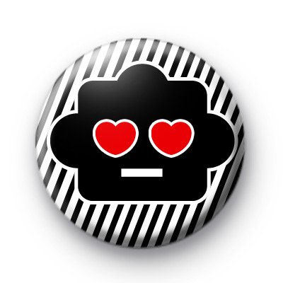 Love at first sight badges