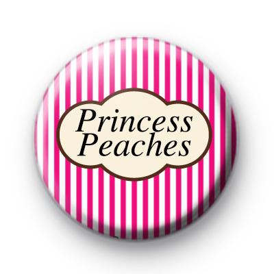 Deborah Balman Pink Custom Badge