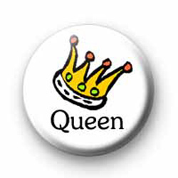 Queen badges