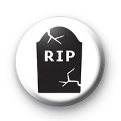 Rest in Peace Badge