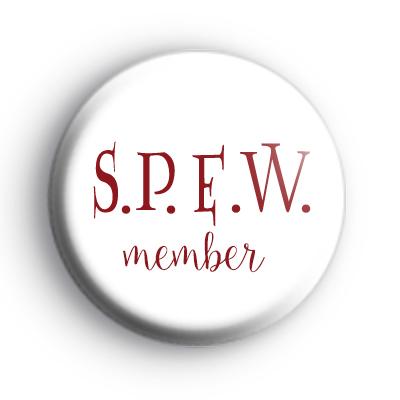 S.P.E.W Member Badge