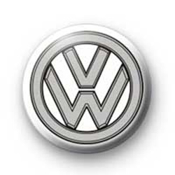 VW Badges