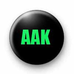 AAK (asleep at keyboard) Badges