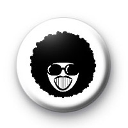 Afro Crazy badges