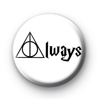 Always Pin Button Badge