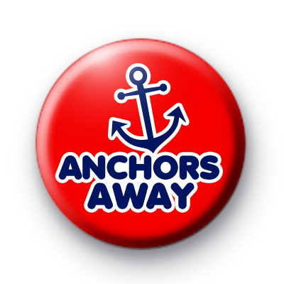 Anchors Away Button Badges