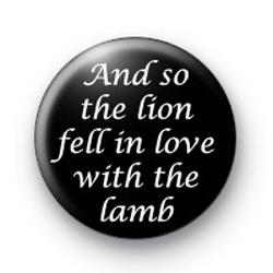 Twilight Quote Badges
