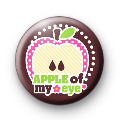 Apple Of My Eye badge