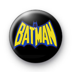 Batman - Black badges