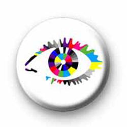 Big Brother 8 Eye badges