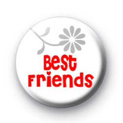 Best Friends Badge