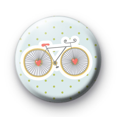 Bike Ride Love Badges