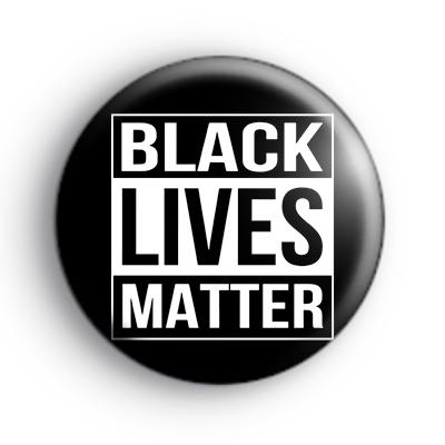 Black Lives Matter Charity Badge