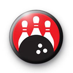 Bowling Custom 1 badge