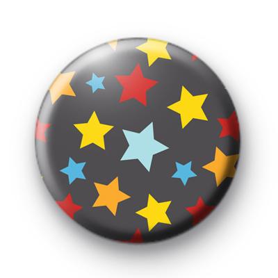 Bright Stars Galore Badge