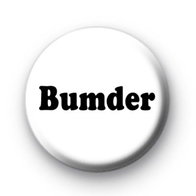 Bumder Button Badge