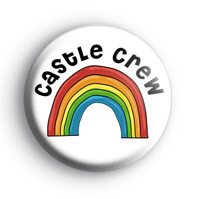 Castle Crew Rainbow Badges