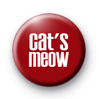 Cats Meow badge