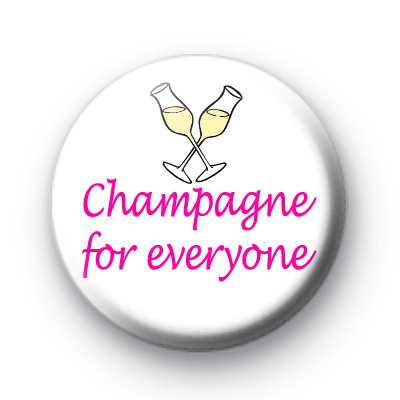 Champagne For Everyone badge