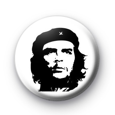 Che Guevara Badge 2