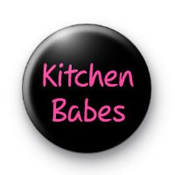Kitchen Babes Badge