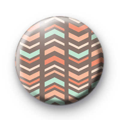 Chevron Pattern Badge