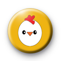 Chicky Chick Badge