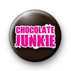 Chocolate Junkie Badges