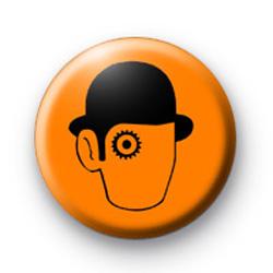 Orange badges