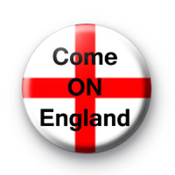 Come ON England Badges
