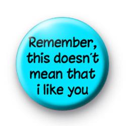 Remember badges